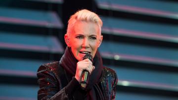 Почина вокалистката на Roxette Мари Фредериксон