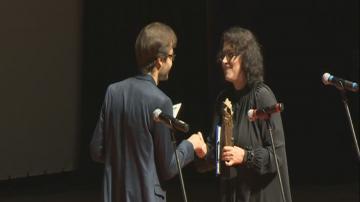 Раздадоха наградите на филмовия фестивал Златна роза