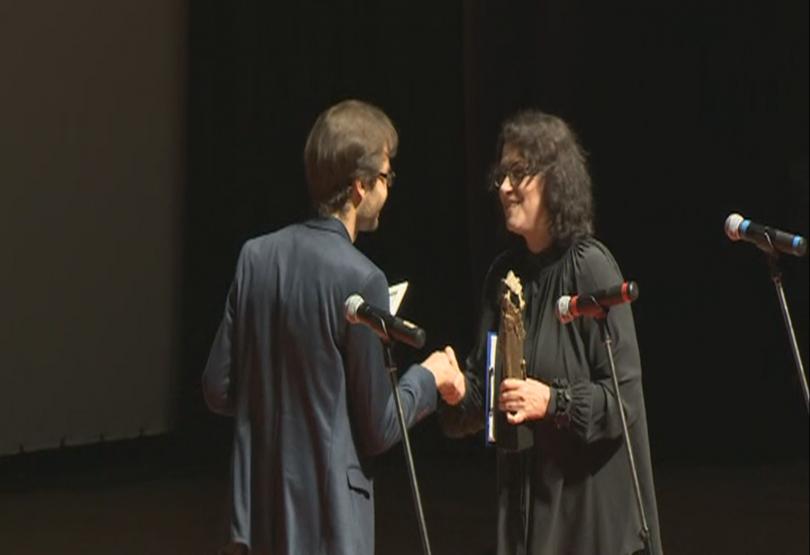 Тази вечер във Варна бяха връчени наградите на 37-ия фестивал
