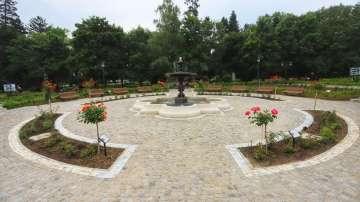 Парковете на София са приоритет в бюджета на Столичната община