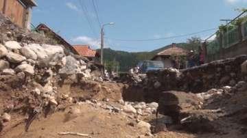 Представят доклад за щетите след наводнението в Карловско