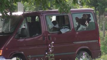Засилено полицейско присъствие в карловското село Розино