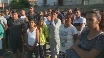 Жители на село Розино настояват за изселването на фамилия Ескендерови