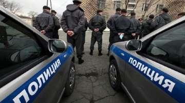 Взрив във Федерална служба за сигурност в Архангелск, един човек е загинал