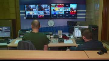 Телевизионният център в Пловдив на 48 години