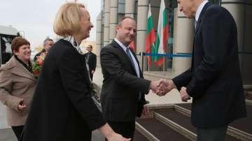 Ерик Рубин е новият посланик на САЩ в България