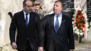 Радев: България имаше адекватна реакция на руското изявление за евреите у нас