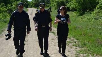 Румяна Бъчварова: Основният фокус на усилията ни е сигурността на гражданите