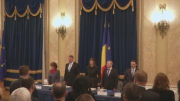 1000 обвиняеми изправени на съд от антикорупционната агенция в Румъния за 2017г.