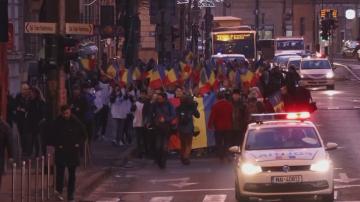 30 години от румънската революция