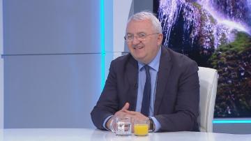 Румен Драганов: Около 50 хиляди българи ще бъдат в чужбина по Великден