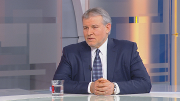 Румен Христов: Сигурни сме, че Реформаторският блок ще влезе в парламента