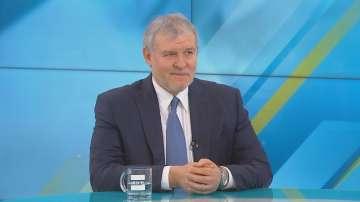 Румен Христов, СДС: Подкрепихме Фандъкова с около 25 000 гласа