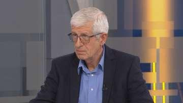 Румен Овчаров за ЧЕЗ: Българската държава трябва да си влезе в ролята