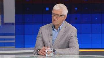 Румен Овчаров: Енергийните ресурси не са социална категория, а пазарна