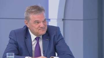 Румен Петков, АБВ: Внушава се безалтернативност