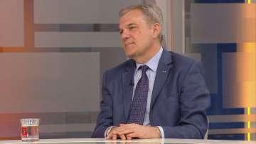 Румен Петков: България се нуждае от стабилно правителство