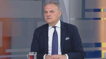 Румен Петков: Напрежението в МВР е съвършено основателно
