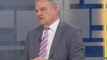 Румен Петков: Парламентът е един от мотивите хората да намразят политиката