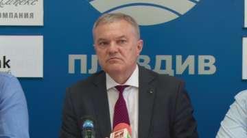 От АБВ критикуваха президента Радев