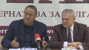 От партия АБВ призоваха държавата да се погрижи за строителния бранш
