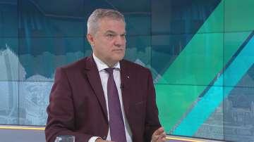 Румен Петков: Само чистачките и счетоводителите не са арестувани в ДАБЧ