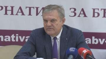 Румен Петков определи като неразумно опрощаването на дългове на мюфтийството