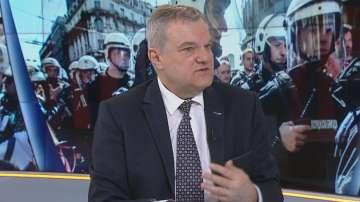 Румен Петков: Лявото обединение няма да се случи