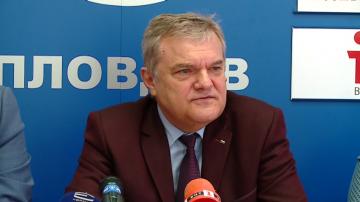 Румен Петков за евролистите на БСП: Политически цинизъм