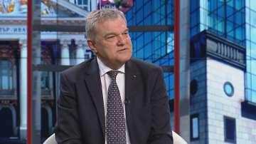 Румен Петков: Битката ни не е с БСП