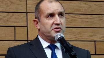 Румен Радев: Безконтролната власт ражда цинизъм