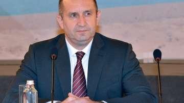 Президентът Радев призова за комплексен подход при модернизацията на армията