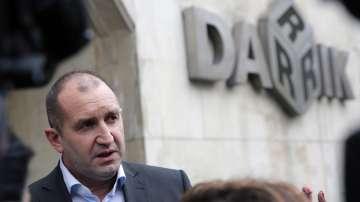 Румен Радев: Българските политици трябва да узреят за някои неща