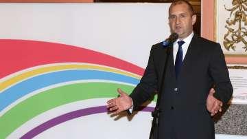 Румен Радев: Няма политическа воля за реална и ефективна борба с корупцията