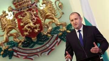 Президентът Румен Радев заминава на официално посещение в  Израел