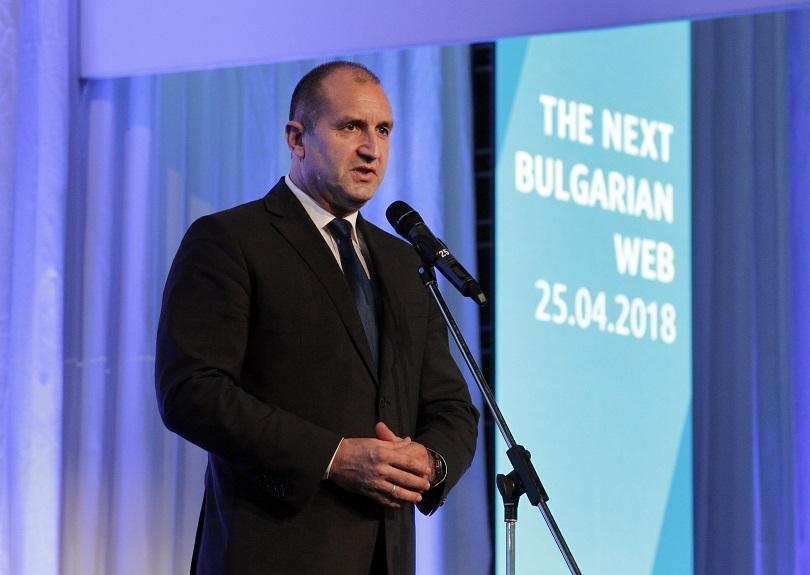 Има политици, които водят война с българската държавност, вие виждате