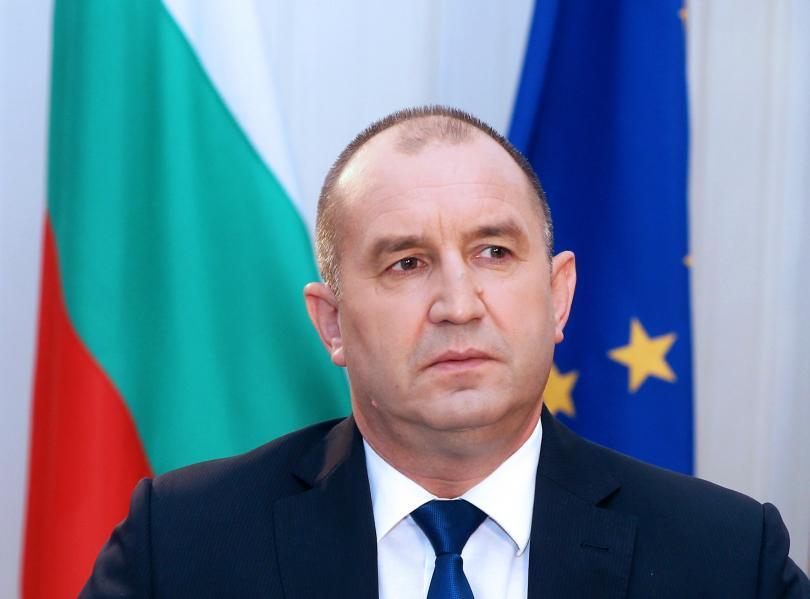 Президентът Румен Радев ще бъде на официално посещение в Словашката