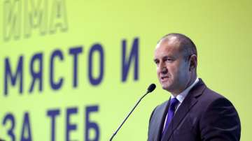 Румен Радев смята за парадоксално назначаването на Маринов за вътрешен министър