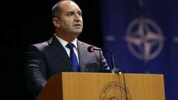 Президентът Радев покани Бойко Борисов, за да обсъдят проблемите в страната