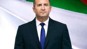 Президентът Румен Радев заминава на двудневно посещение в Лисабон