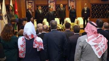 Президентът Радев ще се срещне с краля на Йордания
