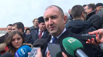 Румен Радев: С промените в Изборния кодекс управляващите целят служебна победа
