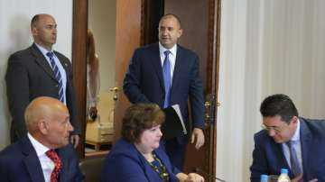 Президентът Радев организира кръгла маса за избора на нов главен прокурор