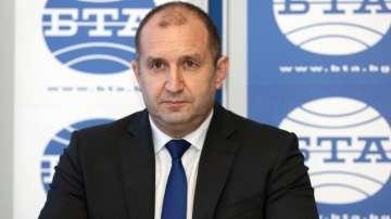 Румен Радев: Моят екип не е причината за напрежението между институциите