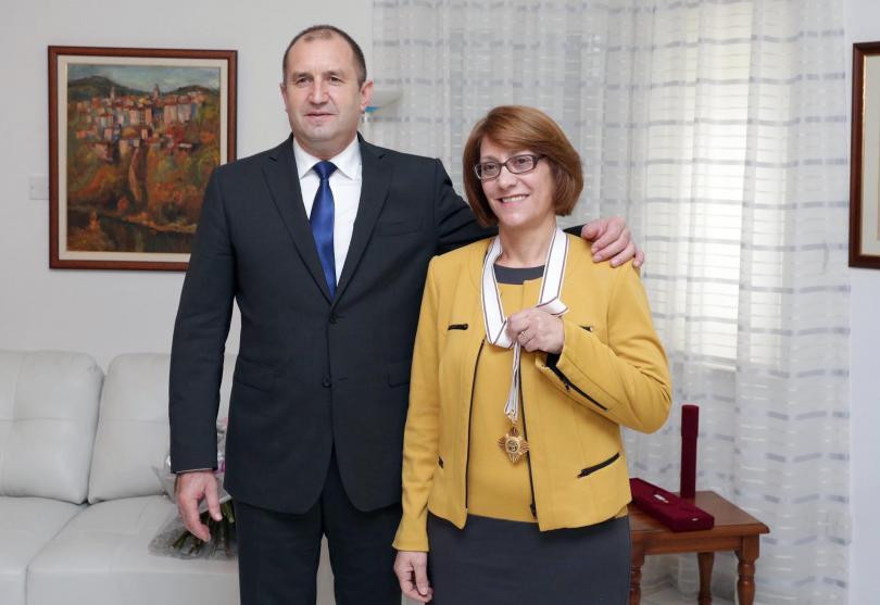 румен радев високо ценим създадените кипър условия работа българите
