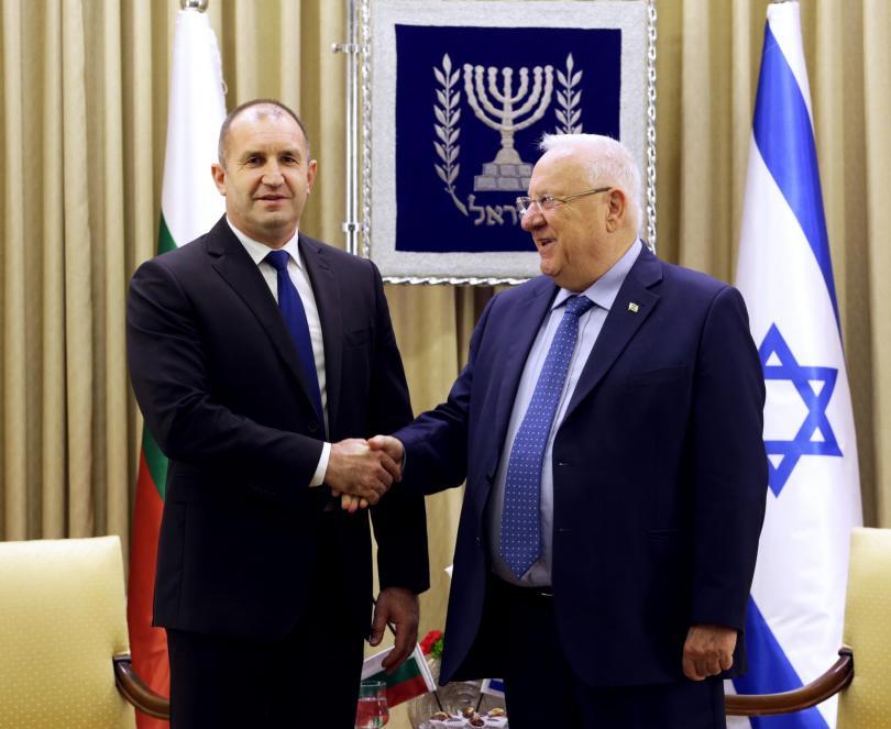 Израел като водеща държава в областта на високите технологии би