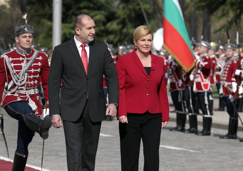 България успя да върне фокуса на ЕС върху Западните Балкани,