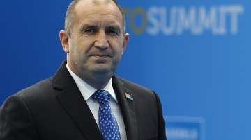 Президентът Радев ще участва в конференция за икономическия растеж