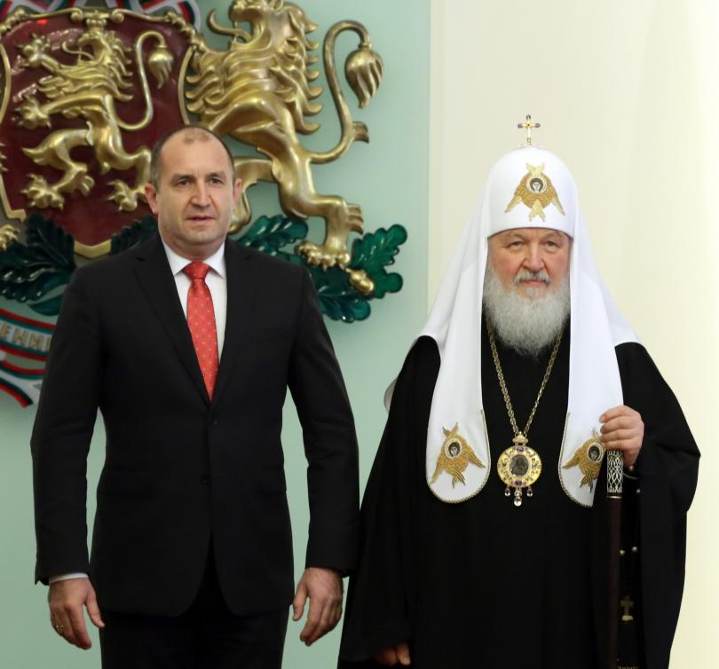 снимка 1 ГЕРБ обвиниха БСП и президента в общи действия с цел дестабилизация