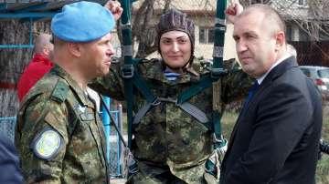 Румен Радев: Определени среди експлоатират отношенията между България и Русия